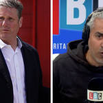 Trade unionist: 'It could be curtains for Labour' following disastrous campaign