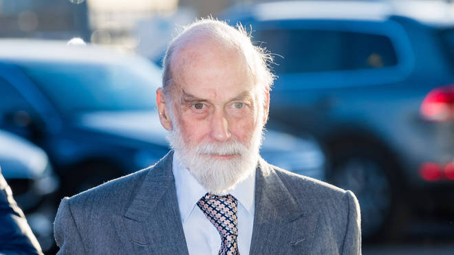Prince Michael of Kent was allegedly willing to use his royal status to sell access to Putin