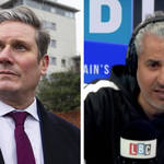 Focus on wokeism is tearing Labour apart, Maajid Nawaz suggests