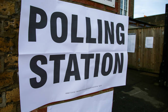 A Tory candidate in the PCC elections has been disbarred