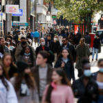 Sadiq Khan wants to encourage people back to London's shops and tourist attractions