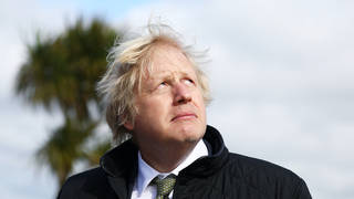 Boris Johnson is under investigation by a parliamentary watchdog over a £15k holiday in the Caribbean