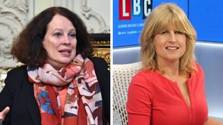 'The Brexit scaremongering was fact', ex-French Ambassador to UK tells Rachel Johnson.
