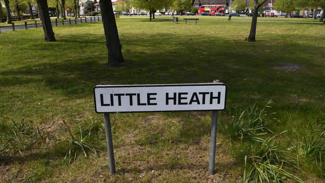 Maria Rawlings was found dead by a man walking his dog in Little Heath, Romford