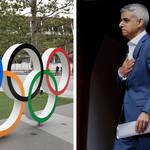 Sadiq Khan plans to be London Mayor for 2036 or 2040 Olympics