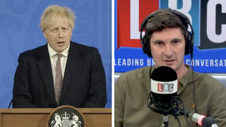 Government scientist gives instant reaction to Boris Johnson's lockdown easing