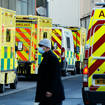 No new Covid deaths have been reported today in England, Scotland and Northern Ireland