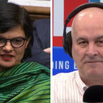 Iain Dale questions Shadow Commons Leader over Labour's 'devastating defeats'