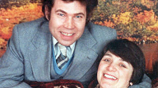 Police have begun searching for a possible further victim of Fred West