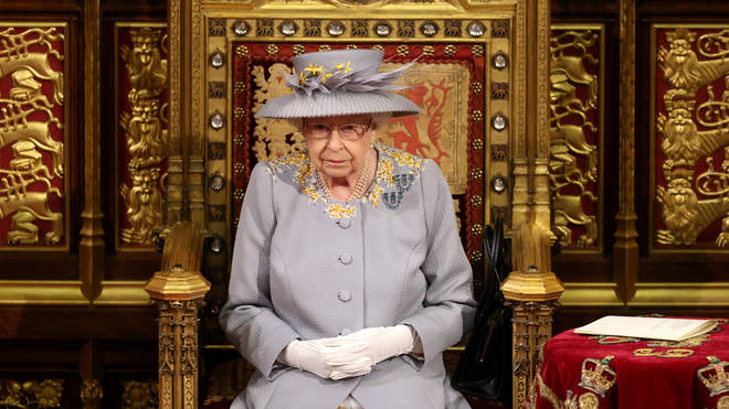 The Queen's speech outlined the Government's plans for the forthcoming parliamentary session