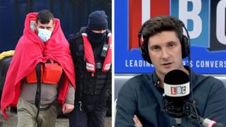 Queen's Speech: 'Immigration plans address public concern over illegitimate asylum seekers'