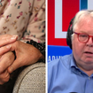 Nick Ferrari furiously asked why social care didn't warrant more attention in the Queen's Speech