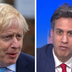 Ed Miliband was speaking to LBC after the Queen's Speech