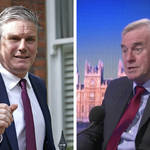 John McDonnell confirms he won't join Starmer's shadow cabinet - but lists who should