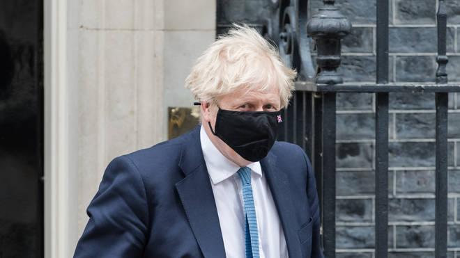 Boris Johnson has pledged to hold a public inquiry