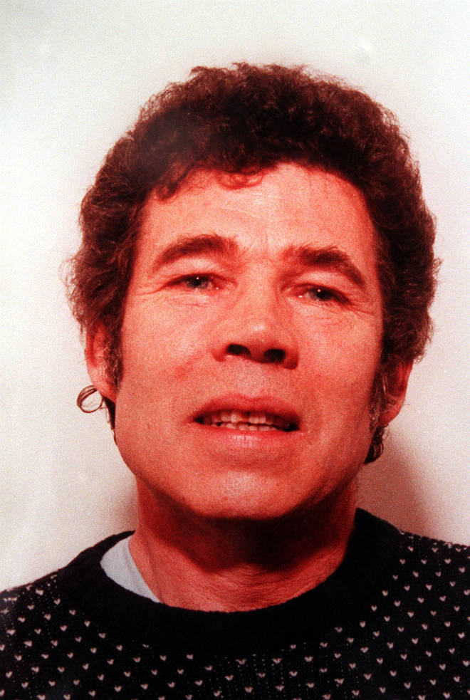 Fred West took his own life before he stood trial