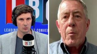 'Labour has to be much more radical', ex-Minister tells LBC