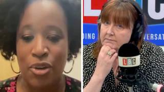 Charlene White talks to LBC about 'understanding privilege'