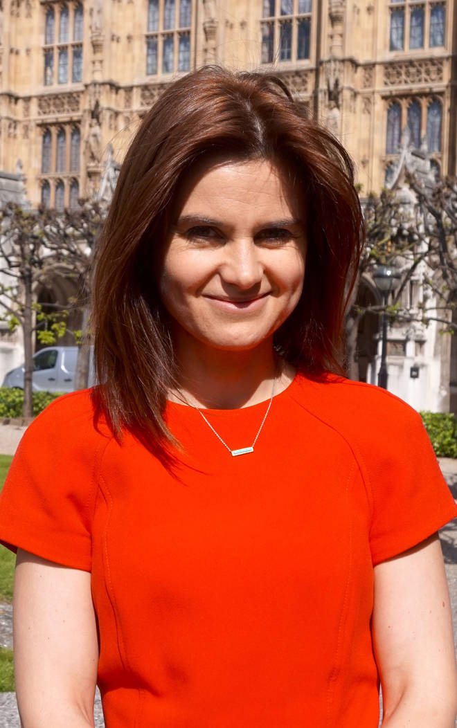 Jo Cox was shot and stabbed by a far-right extremist in June 2016