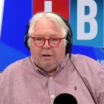 Labour has 'lingering toxicity', ex-Adviser tells Nick Ferrari