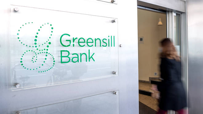Greensill Capital collapsed in March after a series of financial issues