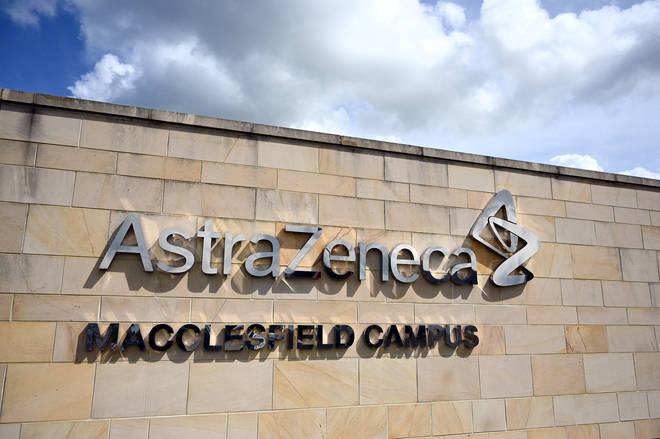 Under 40s will be offered an alternative to the Astra Zeneca vaccine