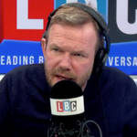 James O'Brien reacts to Tory Minister being put on spot over free speech bill