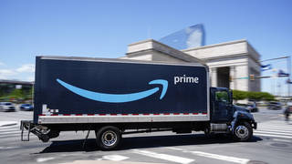 Amazon Hiring Spree