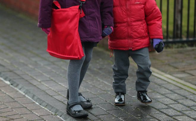 The Child Safeguarding Review Panel said it received notifications of 482 serious incidents relating to 514 children