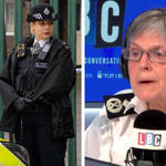 '14 dead and it's only May', Nick Ferrari grills Met Police Commissioner on violent crime