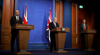 The Prime Minister is holding a press conference this evening