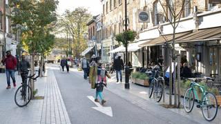 Low Traffic Neighbourhoods have been introduced across London
