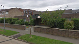 The rabbi was attacked outside his synagogue in Chigwell, Essex