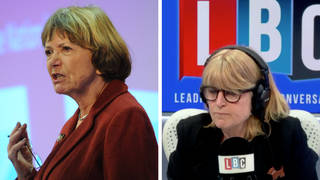 'Care home business model doesn't allow for quality care', Baroness Bakewell tells LBC