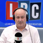'You need your head read': Iain Dale's strong message to Covid anti-vaxxers