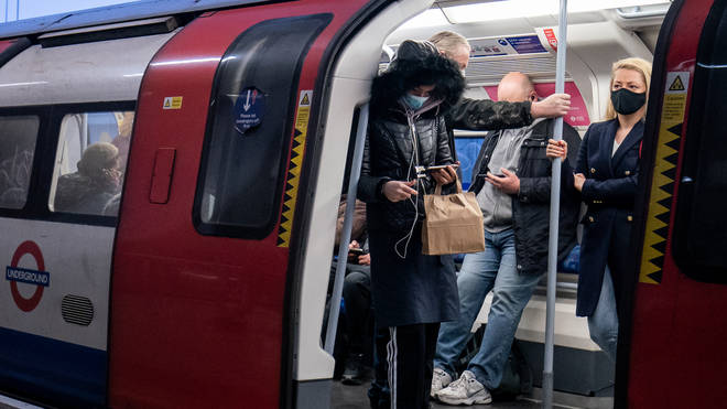 Transport for London has received extended financial support after huge losses during the pandemic