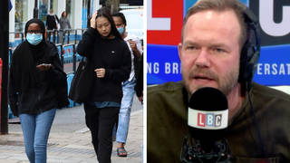 James O'Brien: Government guilty of 'evading responsibility' on Indian Covid variant