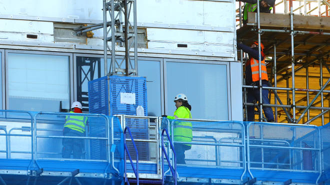 """A council official told the inquiry more focus was on the """"appearance and aesthetic"""" of cladding then safety"""