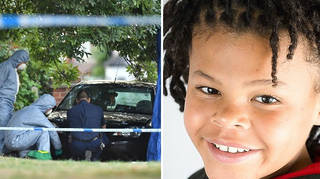 Investigators believe PC Welch's actions contributed to the death of child actor Makayah McDermott
