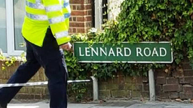 The tragic crash occurred on Lennard Road in Penge, south-east London in 2016