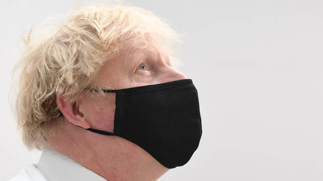 A report has found that the Government was underprepared for a pandemic