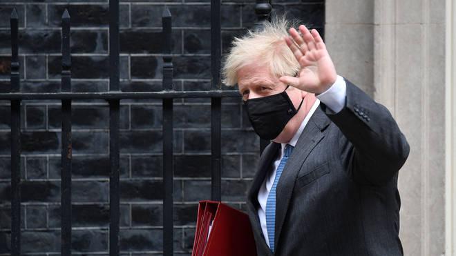 Boris Johnson announced an inquiry into the Government's Covid response
