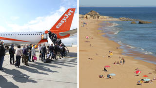 Comments from government ministers have led to confusion about holidays abroad to amber list countries.