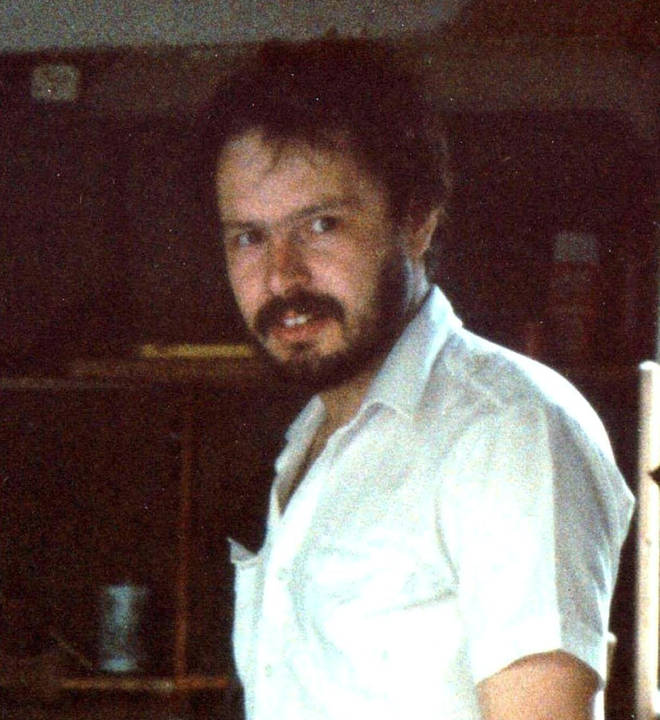 Daniel Morgan was found with an axe embedded in his head on 10 March 1987.