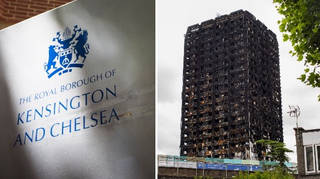 """The former leader of Kensington and Chelsea council who resigned within weeks of the fatal Grenfell Tower fire in his borough has said he is """"desperately sorry"""""""