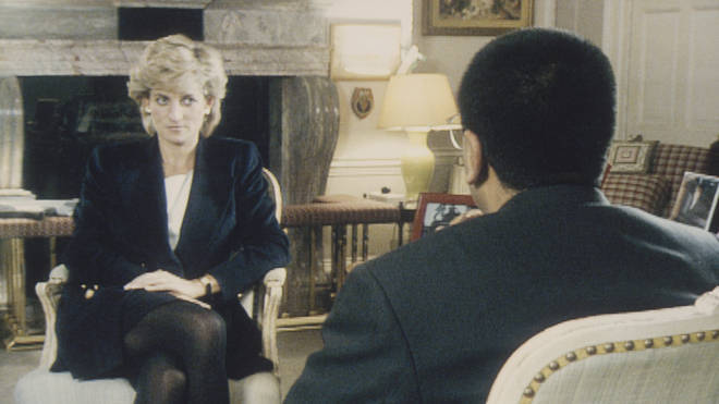 A probe into the BBC's explosive interview with Princess Diana will be published today