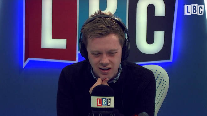 Owen Jones treats the significance of Russian interference with incredulity