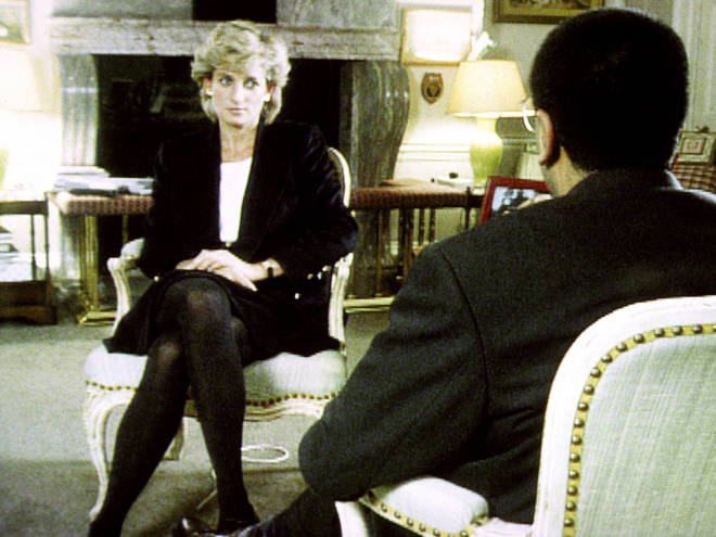 The statement comes after an inquiry into how Martin Bashir secured an interview with Diana