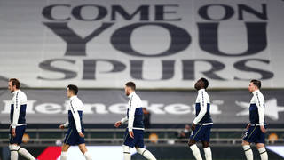 A Tottenham footballer was subject to a torrent of racist abuse online in April