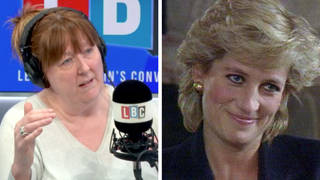 Shelagh Fogarty's take on if Princess Diana BBC interview should be aired again